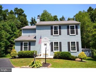 88 Canterbury Court, Downingtown, PA 19335 - MLS#: 1002070492