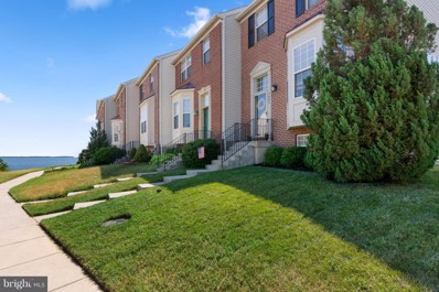 7901 River Rock Way, Stoney Beach, MD 21226 - MLS#: 1002070542
