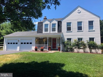 10805 Show Pony Place, Damascus, MD 20872 - MLS#: 1002070550