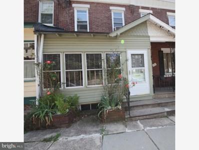 234 Osborne Street, Philadelphia, PA 19128 - #: 1002070578