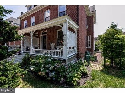 608 S High Street, West Chester, PA 19382 - MLS#: 1002070580