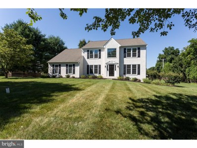 800 Robert Dean Drive, Downingtown, PA 19335 - MLS#: 1002070608