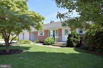 350 Briar Lane, Chambersburg, PA 17202 - MLS#: 1002070630