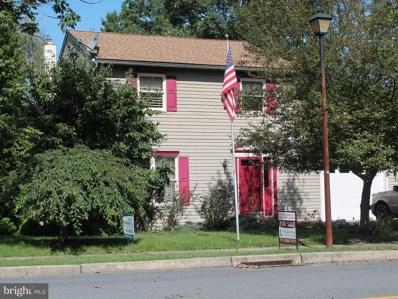 107 Lynwood Drive, Terre Hill, PA 17581 - #: 1002070648