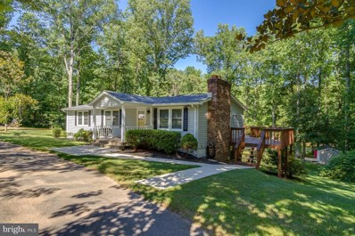 13375 Silver Hill Road, Sumerduck, VA 22742 - MLS#: 1002070662