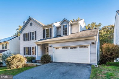 25 Solitaire Court, Gaithersburg, MD 20878 - #: 1002070718