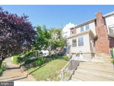 6721 N Bouvier Street, Philadelphia, PA 19126 - MLS#: 1002070744