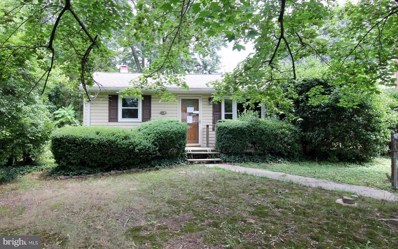 9207 Gross Avenue, Laurel, MD 20723 - MLS#: 1002070772