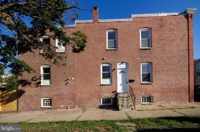 2700 Miles Avenue, Baltimore, MD 21211 - MLS#: 1002070776