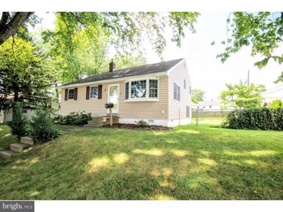 9 Harrison Avenue, Aston, PA 19014 - MLS#: 1002070828