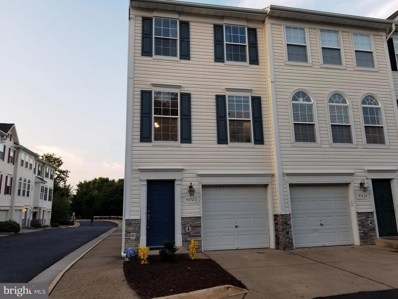 43722 Calistoga Square, Ashburn, VA 20147 - MLS#: 1002070840