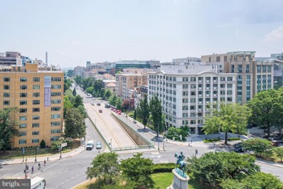1 Scott Circle NW UNIT 604, Washington, DC 20036 - #: 1002070862