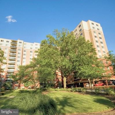 7333 New Hampshire Avenue UNIT 206, Takoma Park, MD 20912 - MLS#: 1002070966