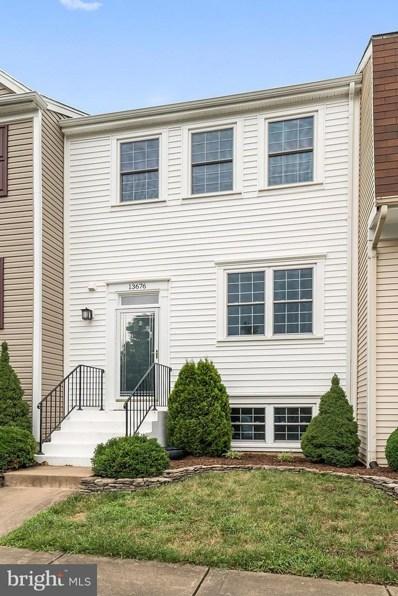 13676 Wildflower Lane, Clifton, VA 20124 - MLS#: 1002070982