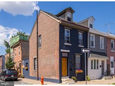 717 Gaul Street, Philadelphia, PA 19125 - MLS#: 1002071020