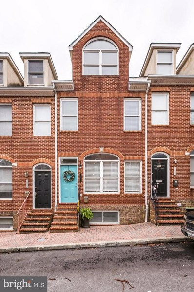 1016 Robinson Street, Baltimore, MD 21224 - MLS#: 1002071028