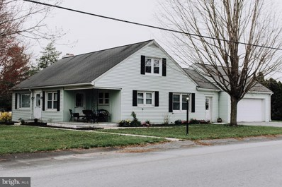 3632 E Newport Road, Gordonville, PA 17529 - MLS#: 1002071088