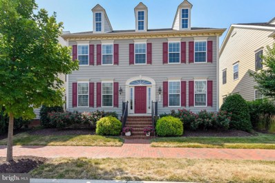 126 Henry Stoupe Way, Chester, MD 21619 - MLS#: 1002071114
