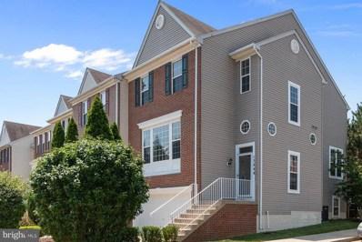 13849 Bailiwick Terrace, Germantown, MD 20874 - #: 1002071144
