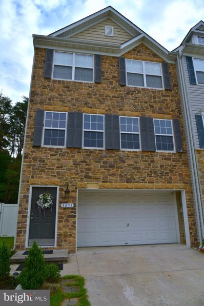 8433 Winding Trail, Laurel, MD 20724 - MLS#: 1002071152