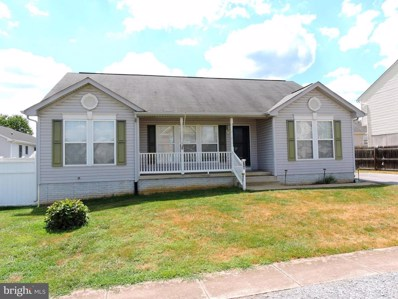 110 Limited Drive, Ranson, WV 25438 - #: 1002071166