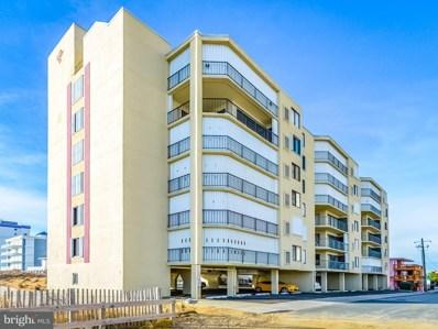 9301 Atlantic Avenue UNIT 102, Ocean City, MD 21842 - MLS#: 1002071176