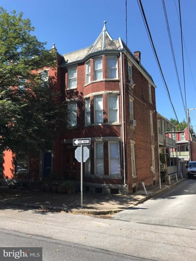 1512 Green Street, Harrisburg, PA 17102 - MLS#: 1002071206