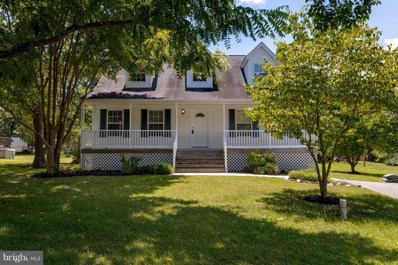 347 Gray Drive, Lusby, MD 20657 - MLS#: 1002071210