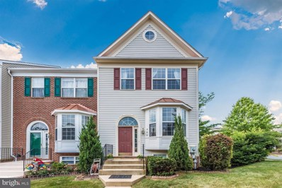 900 Halleck Drive, Frederick, MD 21701 - MLS#: 1002071236