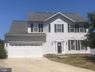 9204 Filly Court, Bowie, MD 20715 - MLS#: 1002071268