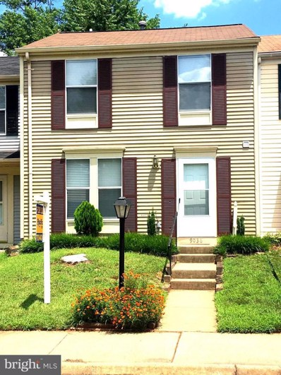 9036 Saint Steven Court, Manassas Park, VA 20111 - #: 1002071278