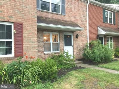 53 Viburnum Court, Lawrenceville, NJ 08648 - MLS#: 1002071404