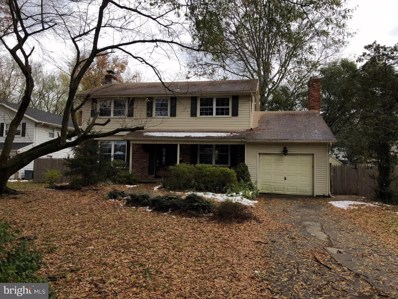 115 Fairview Lane, Mount Laurel, NJ 08054 - #: 1002071442