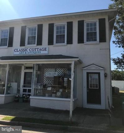 104 Milford Street UNIT B, Bowling Green, VA 22427 - MLS#: 1002071472
