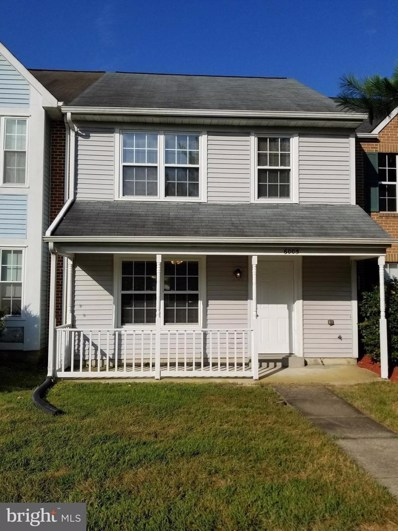 6005 Sirenia Place, Waldorf, MD 20603 - MLS#: 1002071476