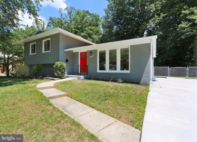 14003 Arctic Avenue, Rockville, MD 20853 - MLS#: 1002071496