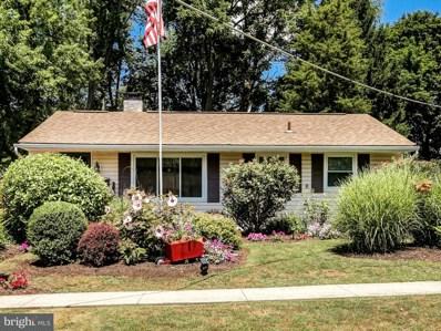 246 Cumberland Road, Camp Hill, PA 17011 - MLS#: 1002074044