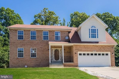 5916 Bost Lane, Clinton, MD 20735 - #: 1002074070