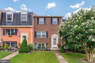 24 Kimball Ridge Court, Baltimore, MD 21228 - MLS#: 1002074076