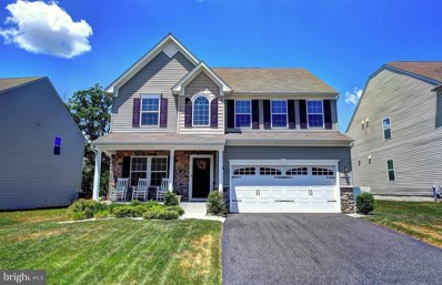 3308 Rosary Court, Abingdon, MD 21009 - MLS#: 1002074090