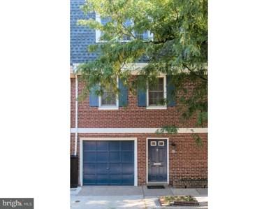 710 Lombard Street, Philadelphia, PA 19147 - MLS#: 1002074092