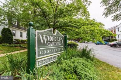 627 Azalea Drive UNIT 2, Rockville, MD 20850 - MLS#: 1002074142
