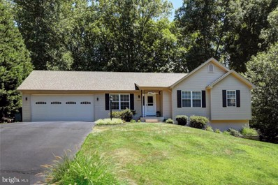 10915 Two Sisters Lane, Dunkirk, MD 20754 - MLS#: 1002074226