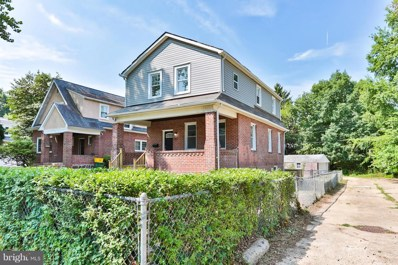 3811 Biddison Lane, Baltimore, MD 21206 - MLS#: 1002074282