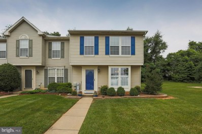 933 Lynham Court, Bel Air, MD 21014 - #: 1002074348