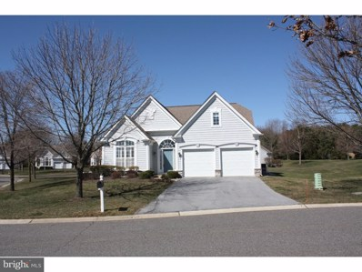 311 Aster Circle, Kennett Square, PA 19348 - MLS#: 1002074466