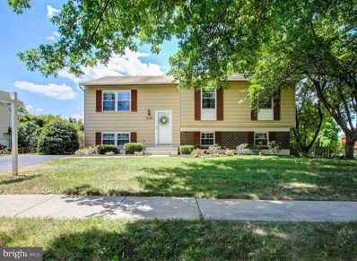 18608 Mallory Place, Gaithersburg, MD 20879 - MLS#: 1002074476