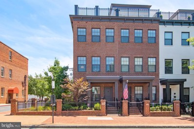 211 West Street UNIT 1, Annapolis, MD 21401 - MLS#: 1002074540