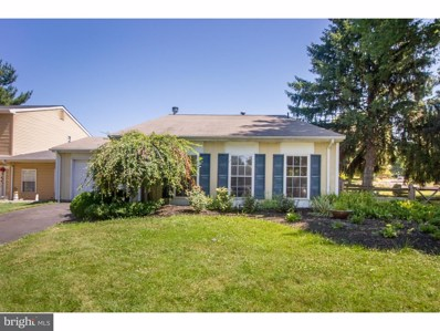 197 Commonwealth Drive, Newtown, PA 18940 - MLS#: 1002074608