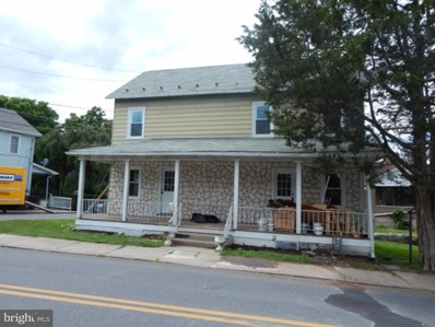 54 Dante Street, Bangor, PA 18013 - MLS#: 1002074640